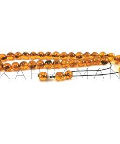 Επιτραπέζιο κομπολόι με έντομα AJ0002