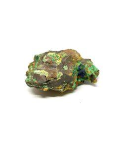 Ορυκτός μαλαχίτης EA0015