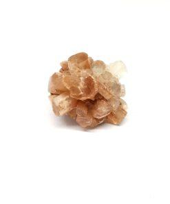Ορυκτό πέτρωμα από αραγωνίτη EA0019